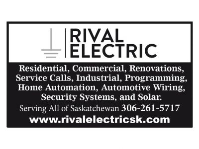 Rival Electric