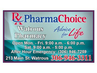 Watrous Pharmacy