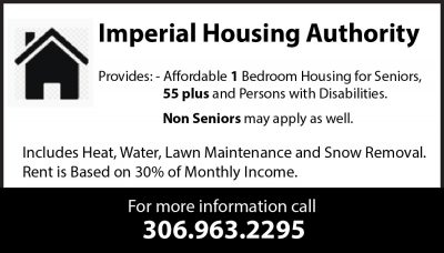 Imperial Housing