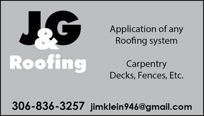 J&G Roofing