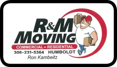 R & M Moving