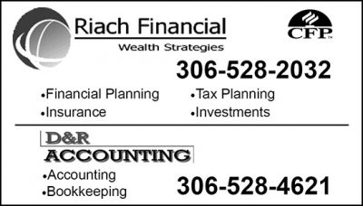 Riach Financial Wealth Strategies