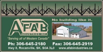 AFAB INDUSTRIES INC