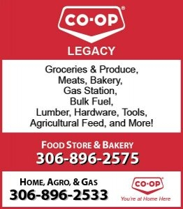 Legacy Co-op Assoc Ltd.