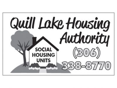 Quill Lake Housing Authority