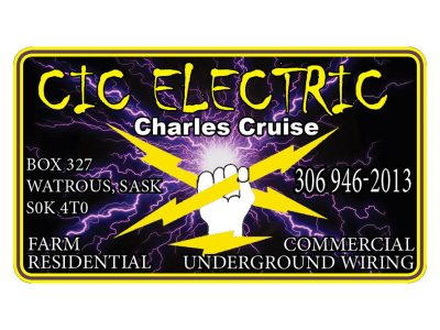 CIC Electric