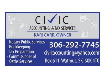 Civic Accounting and Tax Services