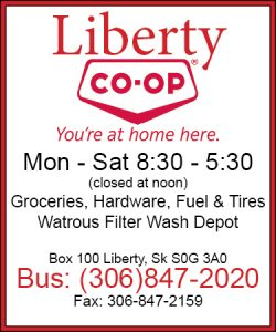 LIBERTY CO-OP STORE