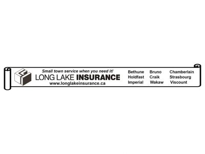 Long Lake Insurance Holdfast