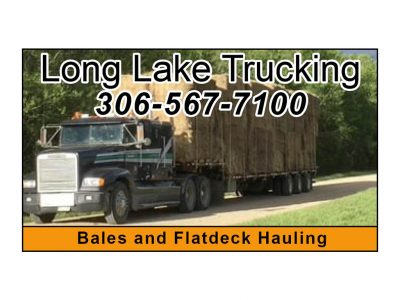 Long Lake Trucking
