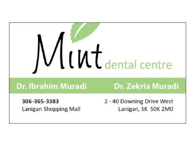 Mint Dental Centre