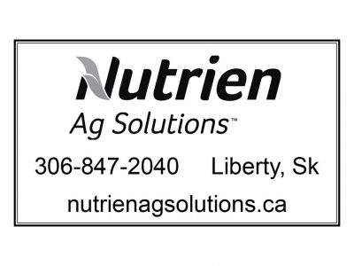 NUTRIEN AG SOLUTIONS - Liberty
